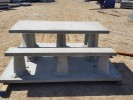 Main Road Spec Concrete Picnic Table