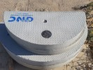 Heavy Duty 150mm Thick Septic Tank Lids
