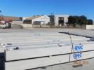 Concrete Plinths